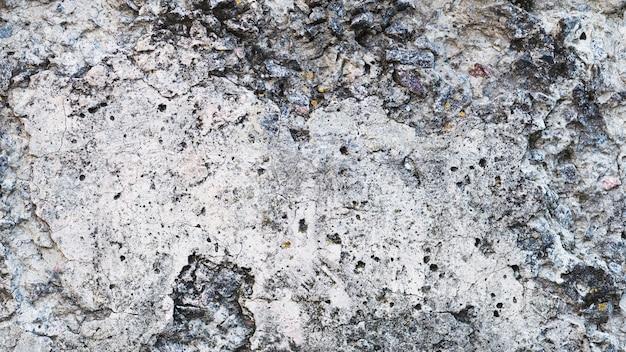 Czarno-biały stary grunge tekstur