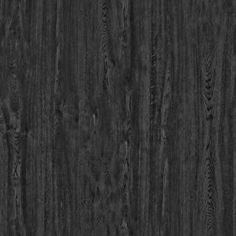 Czarno-szare płytki z imitacją drewna do kuchni i wnętrza. tło lub tekstura