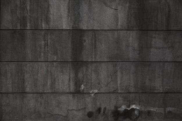 Czarny blok tekstury z zadrapaniami
