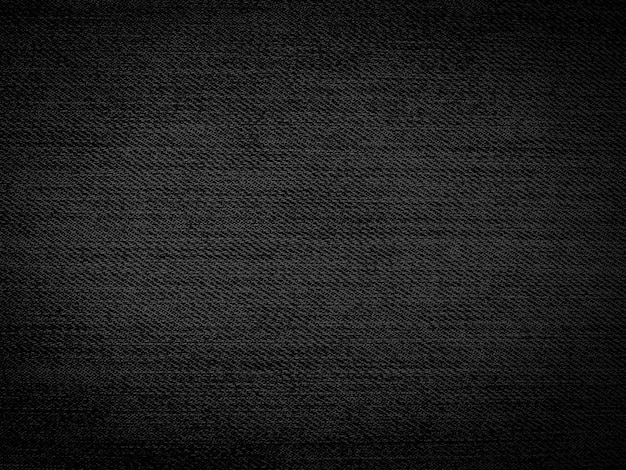 Czarny denim tekstury, tło dżinsy, dla projektu