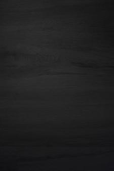 Czarny drewniany tekstury abstrakta tło.