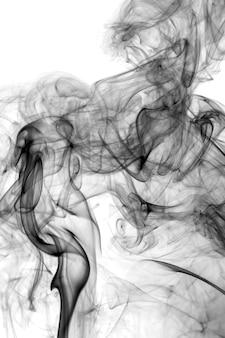 Czarny dym