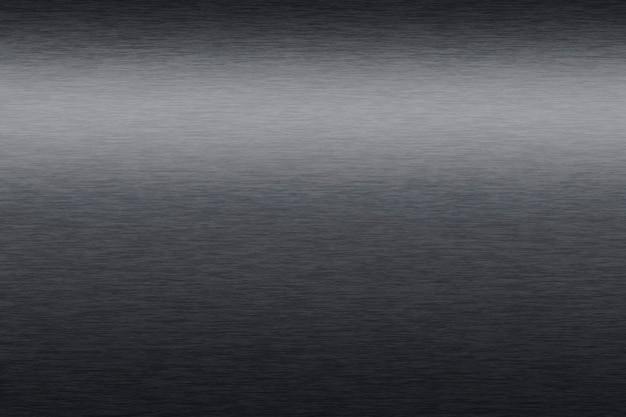 Czarny, gładki, teksturowany wzór