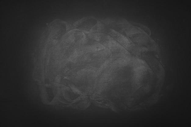 Czarny i chalkboard ściany tekstury tło