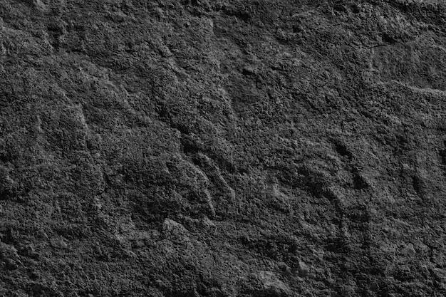 Czarny kamień łupek tekstury tła