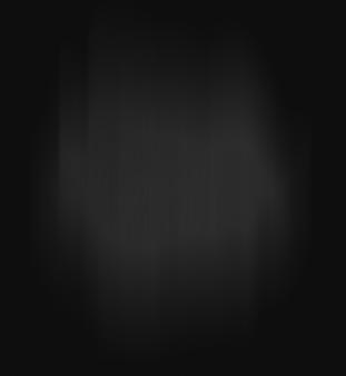 Czarny luksusowy gradient z tłem pokoju studio.