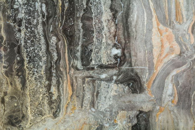 Czarny marmur streszczenie tło wzór o wysokiej rozdzielczości. rocznika lub grunge tło naturalna kamienna stara ścienna tekstura.