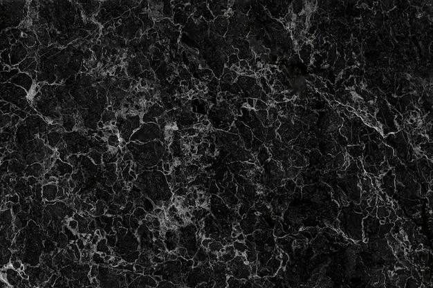 Czarny marmur tekstura dla tła.