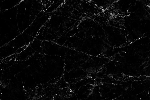 Czarny marmur tekstura tło
