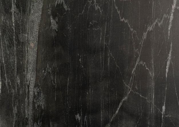Czarny marmur tekstury tła w wysokiej rozdzielczości