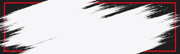 Czarny piątek powitalny transparent tło