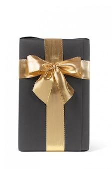 Czarny prezent
