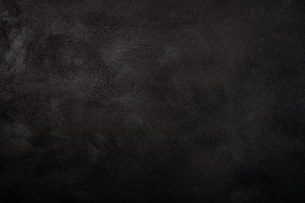 Czarny stół tekstur