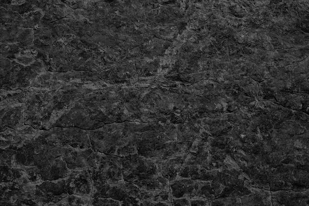 Czarny szary czarny kamień łupek tło lub tekstura.