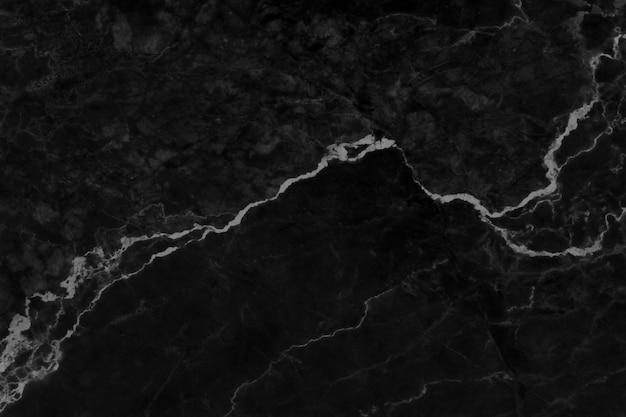 Czarny szary marmur tekstura tło w naturalny wzór o wysokiej rozdzielczości, płytki luksusowe kamienne podłogi bez szwu brokat do wnętrz i na zewnątrz.