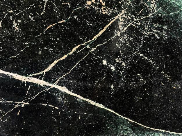 Czarny, teksturowany kamień onyksu