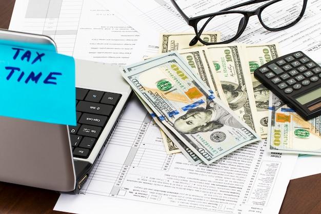 Czas na podatki pieniądze rachunkowość finansowa opodatkowanie pojęcie