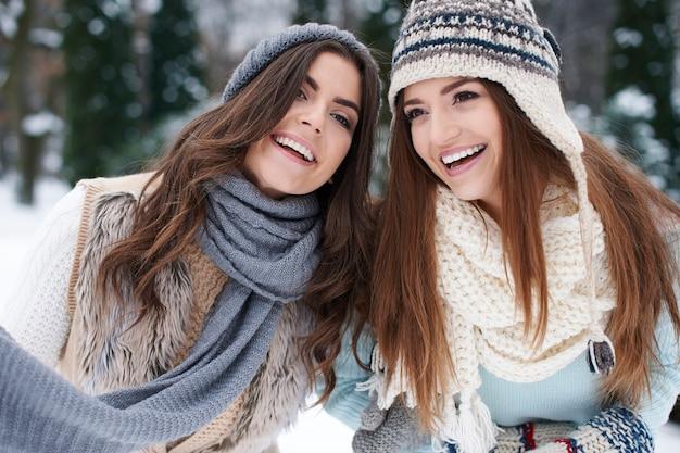 Czas spędzony z najlepszym przyjacielem jest bardzo cenny