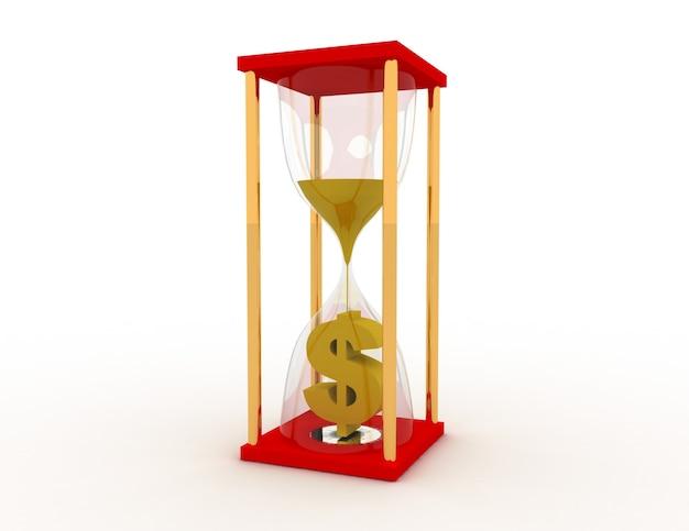 Czas to koncepcja pieniądza