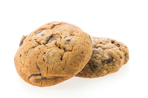 Czekoladowy deser kalorii żywności odpust