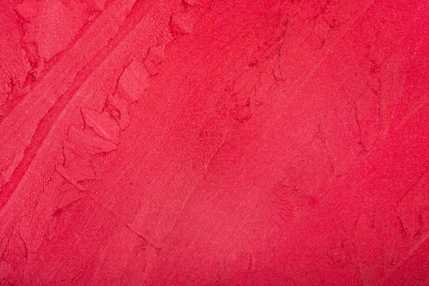 Czerwona szminka. czerwona szminka tekstury