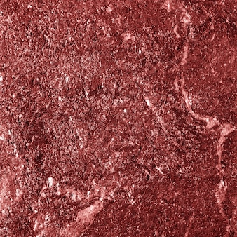 Czerwone błyszczące teksturowane tło papieru