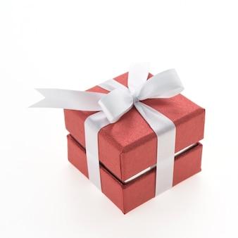 Czerwone pudełko