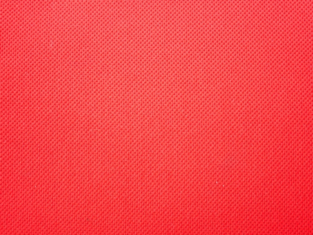 Czerwone skórzane tło, brudna skóra tekstura skóry
