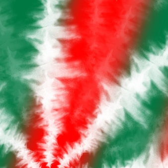 Czerwone tło farba akwarelowa w tle
