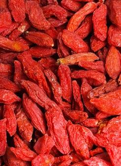 Czerwony pomidor