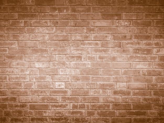 Czerwony ściana z cegieł tekstury tło