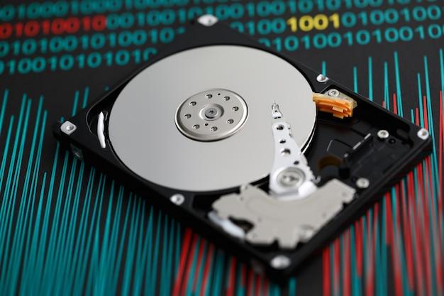 Część płyty głównej komputera
