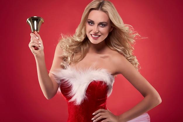 Cześć wszystkim! to jest czas świąt!