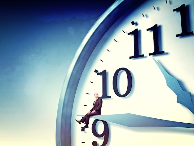 Człowiek i czas