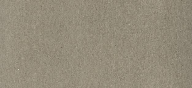 Czysta brązowa tekstura powierzchni papieru pakowego