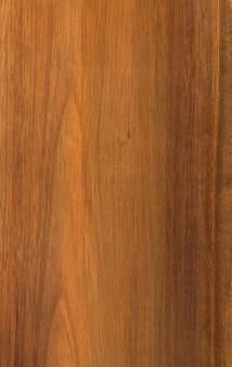 Czysty brązowy drewno tekowe tekstura tło