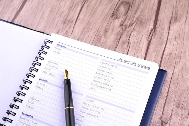 Dane osobowe do wypełnienia – wiele zastosowań w biznesie