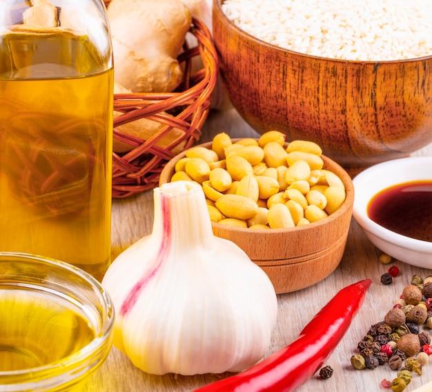 Dania kuchni chińskiej są najbardziej popularne na całym świecie