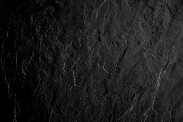 Dark cave rock textured tło