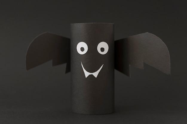 Dekoracja nietoperza na halloween