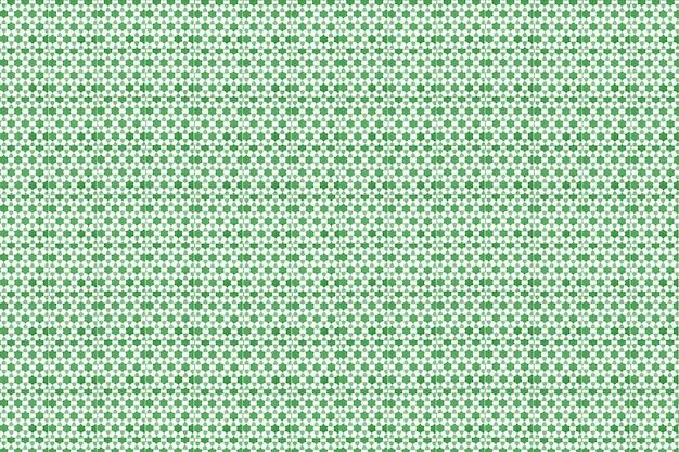 Dekoracja ścienna z zielonych płytek ceramicznych. tło ścienne z tureckich płytek ceramicznych