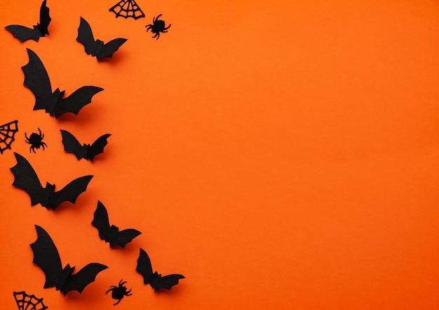 Dekoracje na święta halloween