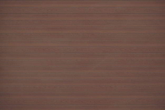 Dekoracyjne brązowe drewno panel tekstura tło z abstrakcyjnym wzorem woodgrain poziomym