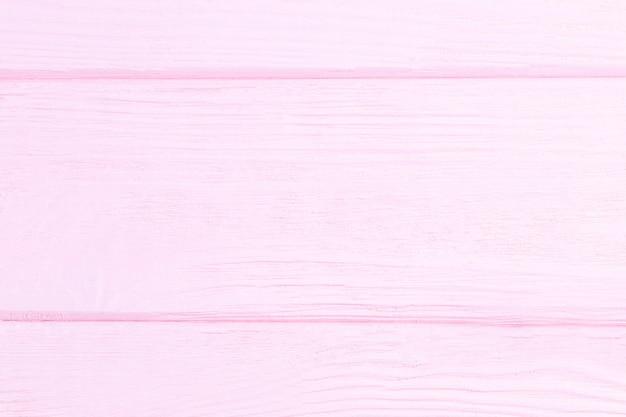 Delikatne różowe drewniane teksturowane tło