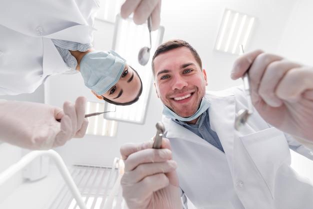 Dentyści z perspektywy pacjenta