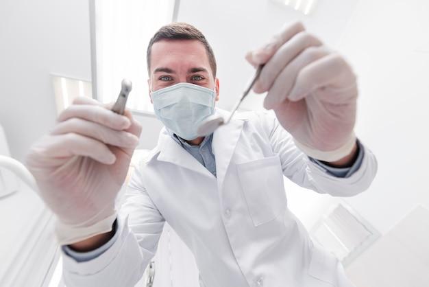 Dentysta z perspektywy pacjenta