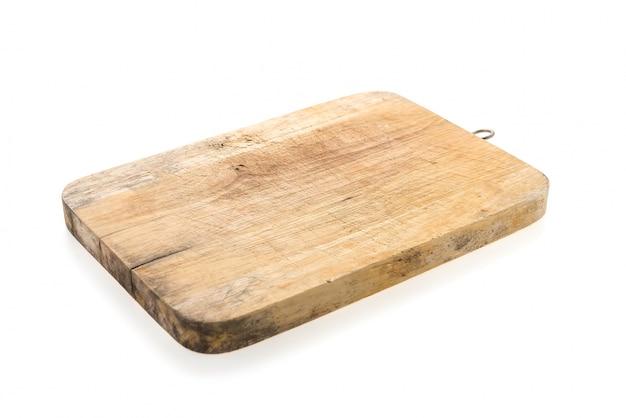 Deska do krojenia z drewna