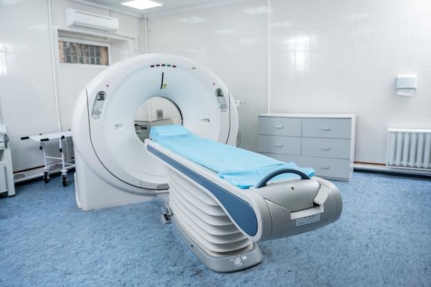 Diagnostyka tomografii komputerowej w nowoczesnym centrum medycznym