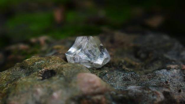 Diament na biżuterię