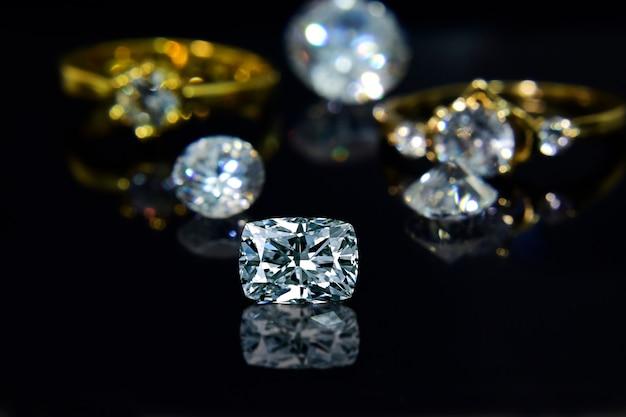 Diamentowy luksus